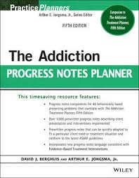 Evidence Based Treatment Planning for Substance Abuse Workbook               cover image