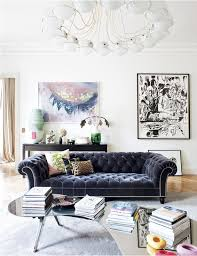 Modern Living Room For Apartment 68 Best Decorating With Chesterfield Sofas Images On Pinterest