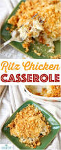 chicken noodle casserole recipe from the country cook easy and a
