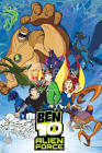 Download Ben 10 Alien Force