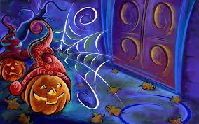 halloween wallpaper screensavers