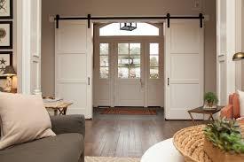Oak Interior Doors Home Depot 100 Jeld Wen 48 In X 80 In Oak Unfinished 10 Lite Wood Prehung
