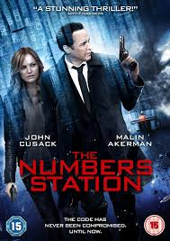 Código de defensa (The Numbers Station) (2013)
