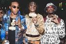 Migos Respond To 2 Chainz Saying They Took Their Flow From Three 6 ... - Downloadable