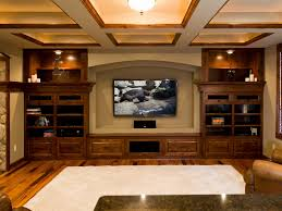 Interior Design For Home Theatre by 25 Inspiring Finished Basement Designs Basements Finished