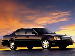 2002 cadillac deville the last of the big guns notoriousluxury
