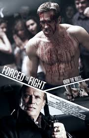 Forced to Fight 2012
