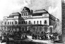 Broad Street railway station