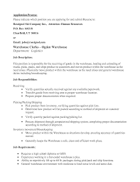 Inventory Specialist Resume Sample by Order Resume Resume Cv Cover Letter