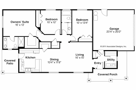 Ranch Home Plans With Pictures Ranch Floor Plans With Others Rocking Ranch 1 1st Floor