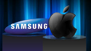 Apple vs Samsung Case 2