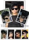 rihanna hairstyle mohawk