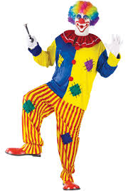 killer clown costume spirit halloween happy clown pictures google search clowns clown costumes and