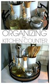 Kitchen Decorative Canisters Best 25 Kitchen Tray Ideas Only On Pinterest Organizing Kitchen