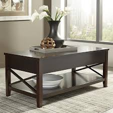 shop coffee tables at lowes com