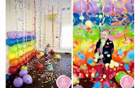decor amazing decoration idea for birthday party amazing home