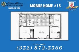 5 Bedroom Mobile Home Floor Plans Mobile Home Floor Plans North Pointe Mobile Home Sales
