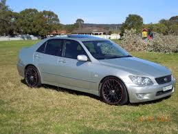 lexus is300 nz fs 2001 lexus is300 2jzgte turbo altezza club of nz australia