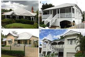 Research the History of your Queensland House
