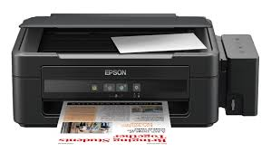 Cara Instalasi Printer Baru Epson L210