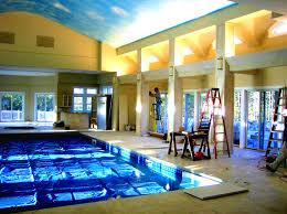 In Door Pool by Indoor Swimming Pool Design Ideas For Your Home Piscina9 Best 46
