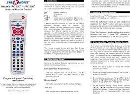 urc550 universal remote control user manual users manual contec llc