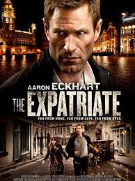 The Expatriate streaming