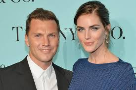 Ex Ranger Sean Avery is ruining his life     and maybe his model