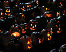 halloween pumpkin wallpapers download wallpaper 1280x1024 halloween pumpkins jacks lanterns