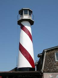 Decorative Lighthouses For In Home Use Lighthouses Of The United States New Jersey