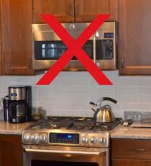 Design A New Kitchen Kitchen Design A Microwave Guide
