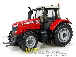 Universal Hobbies, UH4063 Massey Ferguson 7624, Universal Hobbies ... - 9906-1-universal-hobbies-traktoren-uh4063-massey-ferguson-7624