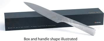 chroma cutlery f a porsche type 301 12 1 4