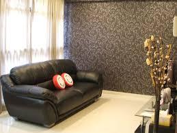 Best Living Room Wallpaper Images On Pinterest Living Room - Wallpaper living room ideas for decorating