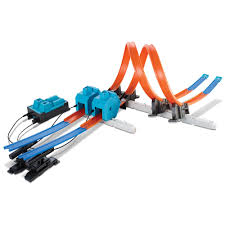 wheels track builder system power booster kit walmart