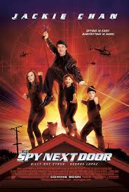 Gián Điệp Vú Em The Spy Next Door
