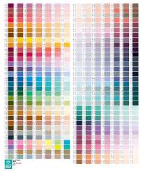 Best Color Codes 7 Best Images Of Cmyk Color Charts For Printing Cmyk Color Chart
