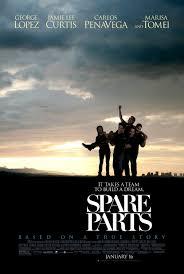 Spare Parts (La Vida Robot)