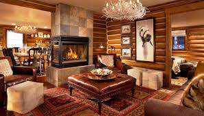 Lodge Living Room Decor by Picture Of Safari Living Room Decor All Can Download All Guide