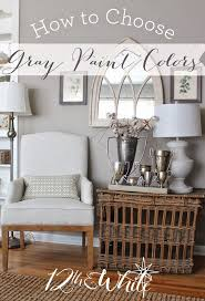 How To Choose Paint Colors For Your Home Interior 228 Best Popular Paint Colors Images On Pinterest Wall Colors