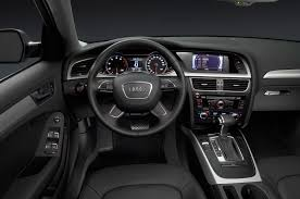Audi Q5 Interior - 2014 audi lineup pricing revealed from q5 to a8 w12