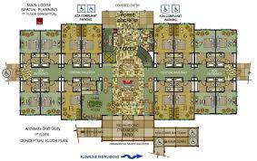 Ada Home Floor Plans by Ecl Rnm Main Lodge First Floor 001 Jpg 1240 780 Flur Plannst
