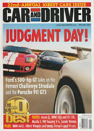 my first drive in the new 2005 ford gt u2013 karl on cars with an