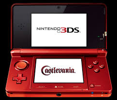 Castlevania: Mirror Of Faith in sviluppo per Nintendo 3DS?