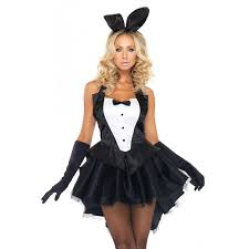 plus size burlesque halloween costumes tux and tails bunny costume womans tuxedo costume