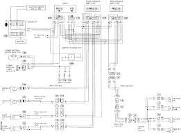 94 nissan pathfinder stereo wiring diagram 94 jeep wrangler wiring