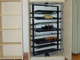 How To Make Closet Shelves by Shelves For Shoes Garage Shoe Storage 15 Ways To Make Your Home