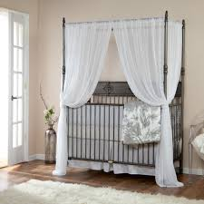 Shermag Capri Convertible Crib by Furnitureinteriorkidsroom Also White Baby Cribs In Corner Nursery