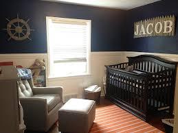 Nautical Home Decor Ideas by Boy Nautical Nursery Home Design Styles