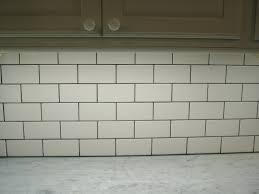 Kitchen Backsplash Tiles Toronto Kitchen Subway Tile The Classic Backsplash Amazing Home Decor